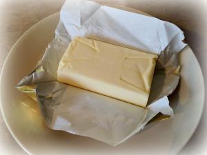 European butter