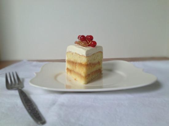 tall slice