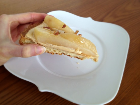 sable breton galette