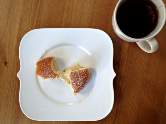 Coffee Donut