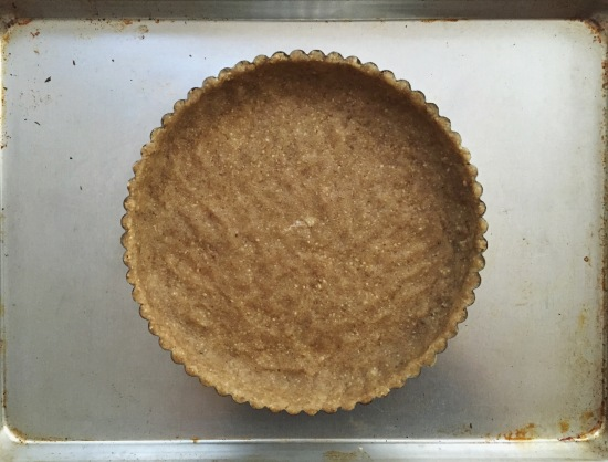 walnut crust
